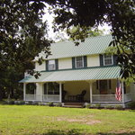 Photo de Patterson House