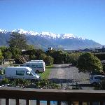 Alpine-Pacific Holiday Park Foto