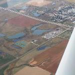 Arial photo #2 of LandMARK Country Inn