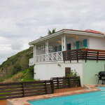 Hurricane Cove Bungalows resmi