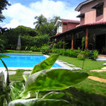Hotel Boutique Villa Maya