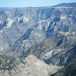 Barrancas Del Cobre (Copper Canyon)
