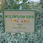 Wildflowers Bed and Breakfastの写真
