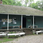 Harkin Store Historic Site