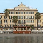 Grand Hotel Alassio