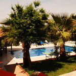 Eftelya Apart Hotel