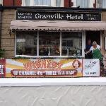 Foto van The Granville Hotel - Guest House