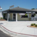 Village Cafe, Surfside Beach