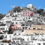 Positano Drivers Day Tours
