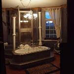 Foto de Wolfe Island Manor Bed and Breakfast