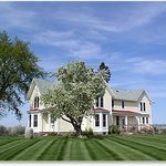 Country Hermitage Bed and Breakfast Traverse City