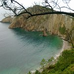 Playa del Silencio