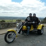 Barossa Private Trike Tours