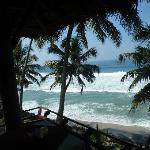 Bilde fra WoodHouse Beach Resort