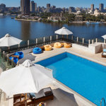 Kempinski Nile Hotel Cairo