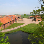 Wheatacre Hall Barns