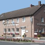 Hotel Zur Dicken Eiche