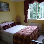Connemara Country Lodge Bed and Breakfast Fot