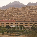 Crown Plaze Resort Petra