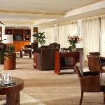 The Private Club Floor Lounge