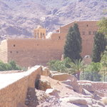 Sunrise at Mount Moses and Visit to St. Catherine's Monastery