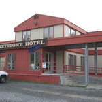 Photo of Keystone Hotel Valdez