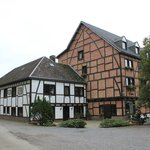 The Ferme Libert
