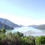 Queen Charlotte Sound