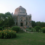 Lodi Gardens