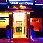 Star am Dom
