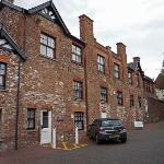 Foto van Premier Inn York City Centre - Blossom Street North