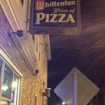 Whittenton House of Pizza