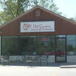 Hill Country Donuts & Kolaches