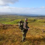 Skye Ghillie Fly Fishing and Guided Walks