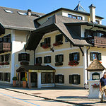 Hotel Strobler Hof