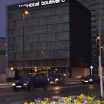 Sercotel Boulevard Vitoria