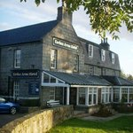 Forbes Arms Hotel