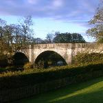 Bridge of Alford