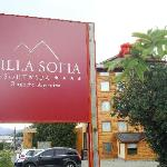 Villa Sofia Resort & Spa resmi