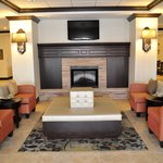 Homewood Suite Fort Wayne