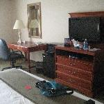 Foto de Holiday Inn Express Hagerstown