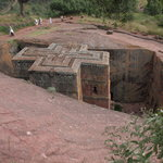 Churches of Lalibela