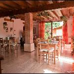 Foto de Country House B&B Il Melo
