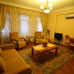 Sultanahmet Suites