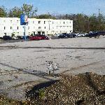 "The ""real"" Motel 6 in Mishawaka"