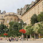 Monasterio de Montserrat