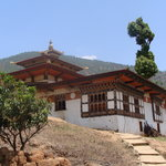 Chimi L'hakhang Temple