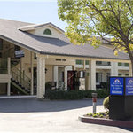Americas Best Value Inn &amp; Suites - Wine Country
