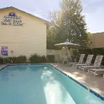 Billede af Americas Best Value Inn & Suites - Wine Country