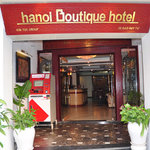 Hanoi Boutique Hotel 2